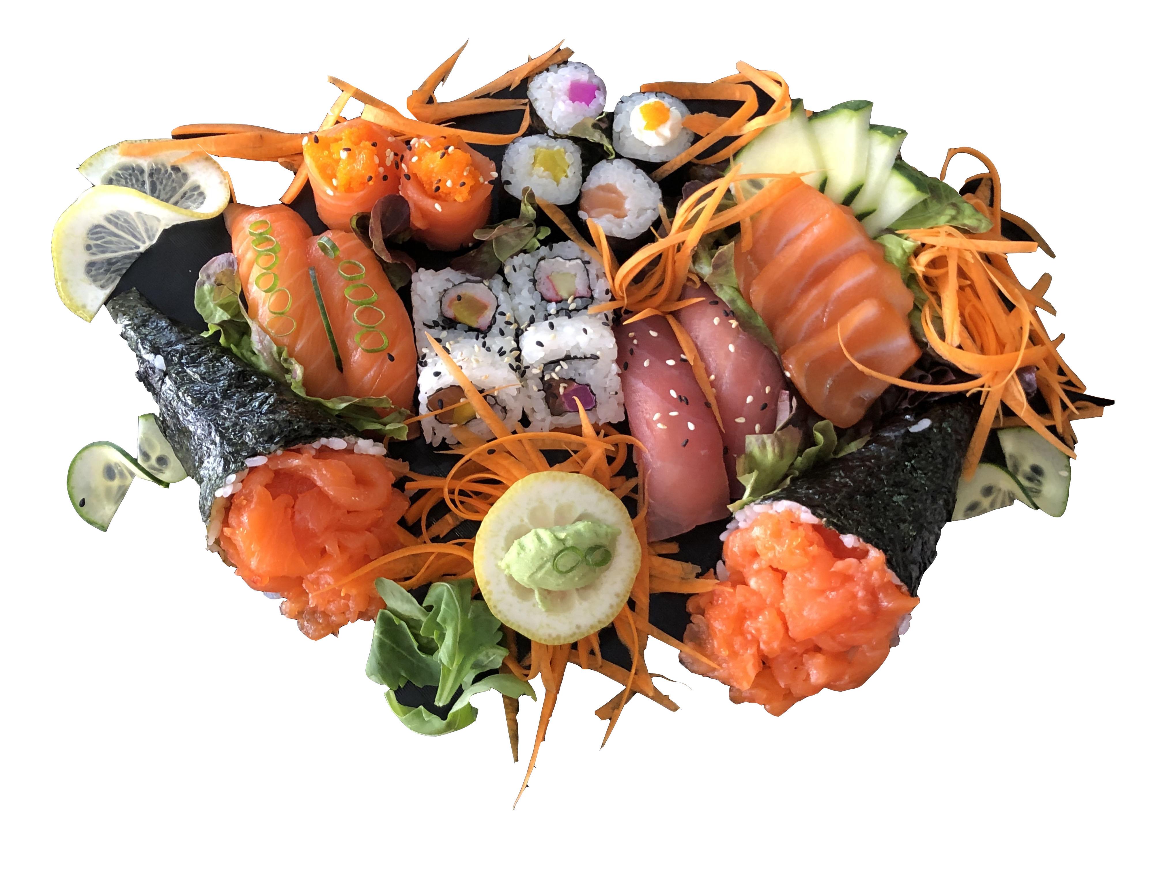 Combi Mix Sushi( Couple-Pak) OFERTA VINHO