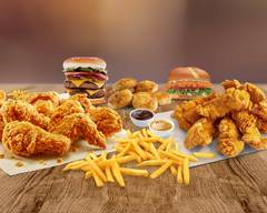 Texas Chicken & Burgers (Middle Country Road)