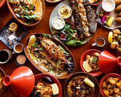 Tagine Tapas and Grill