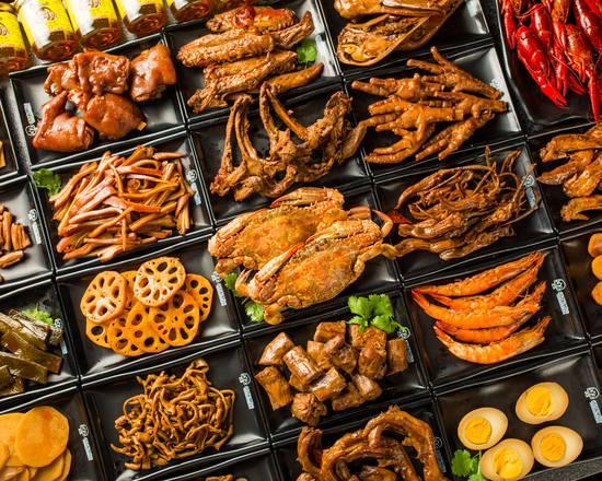 Your Favorite Restaurants, Delivered Fast | Download Uber Eats