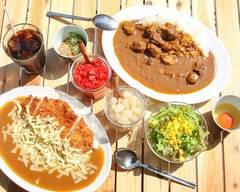 カレー専門店 からみつ屋 Karamitsuya Curry Shop