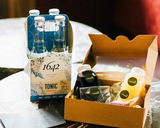 Trousse/Kit JP Wiser's Sour (4 portions)