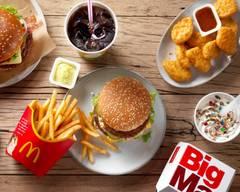 McDonald's® (Setúbal Centro)