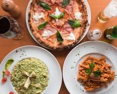 Pizzeria Zirar Saint-Denis