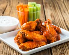 The Wings Shack