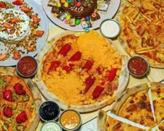 Pizza Boyz/Mr. Pancake - Poznań