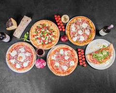 Il Pizzaiolo - Boussairolles