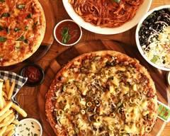 Shemesh Pizza