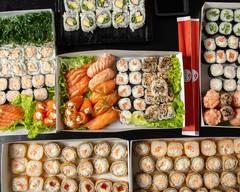 Genki Sushi in Box