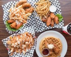 Kiki's Chicken Place (J St)