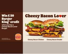 Burger King (Bury DT)