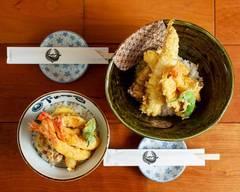 御園天丼 下の一色 MISONO TENDON SHIMONO-ISHIKI