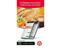 Texaco - Santa Elena
