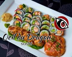 L'Oeil Du Dragon Sushi (St-Roch)
