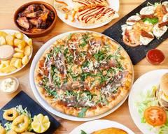 Se Voglio La Pizza