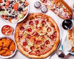 Sam's Giant Manhattan Pizza