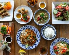 Siam Purity Thai & Vegetarian (100% Vegan) at PacificFair Broadbeach
