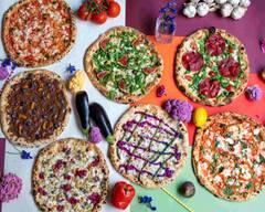 Mastino Vegan Pizza