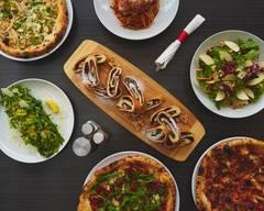 Sasso Pizza Market & Bar