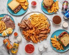 Chicken, Ribs & Steakhouse
