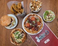 Kyran-ô-Pizza