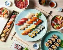 日本料理 魚月 nazuki