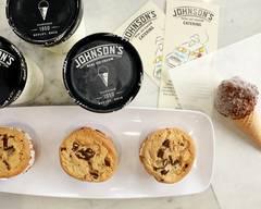 Johnson's Real Ice Cream (New Albany)