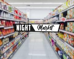 Night market la fayette