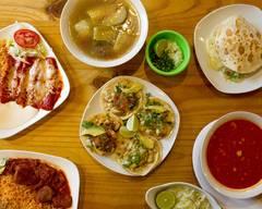 Las Marias Bar and Grill