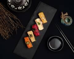 Flame Sushi