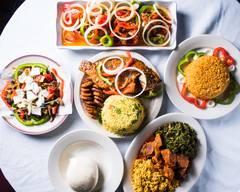 Africa Kine Restaurant