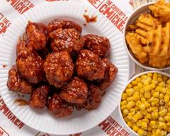 The Country's Best Chicken (3505 Metro Drive)