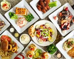 Flashback Diner (Boca Raton)