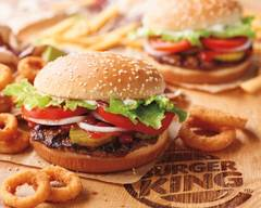 Burger King (1705 Knoxville Rd)