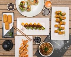 Sushi Roll (Plaza Cuernavaca)