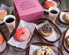 earl's donut house