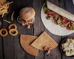 German Doner Kebab (Lancaster)