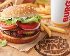 Burger King - Al. Jerozolimskie