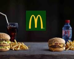McDonald's - Namur