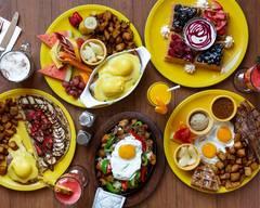 Déjeuner Eggstyle (Boisbriand)