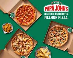 Papa John's (Amoreiras)