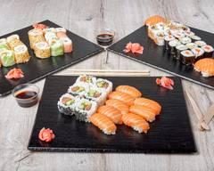 Sushi House - Polygone