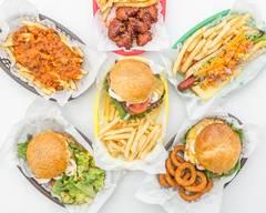 Burgers & Dogos