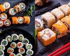 sushi mars