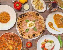 Matteo's Woodfired Pizza