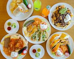 Pepe's Tacos -  S. Rainbow