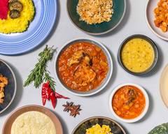ハブモアカレー Have More Curry