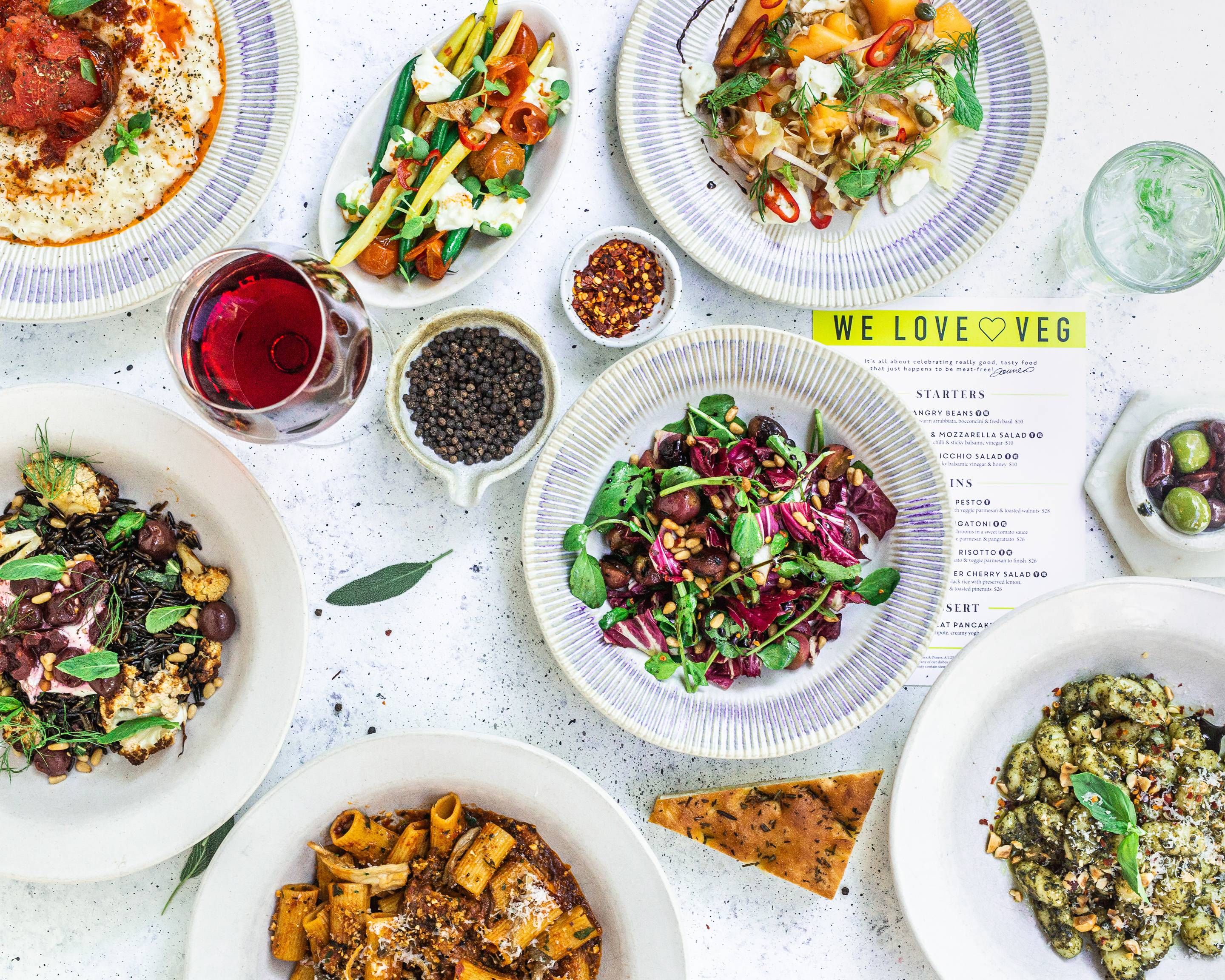 We Love Veg By Jamie Oliver Perth Delivery Perth Uber Eats