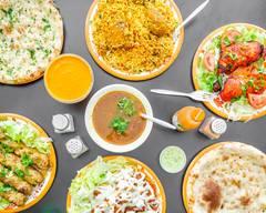 Raavi Naan Kabab and Halal Meat