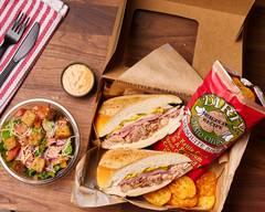 El Meson Sandwiches (San Patricio)